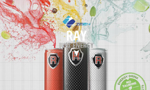 Rayjust Energy f�r Zeien